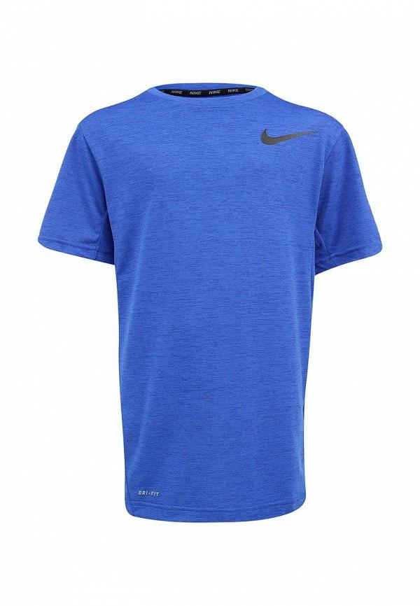 Футболка с коротким рукавом Nike (Найк) 724416-480