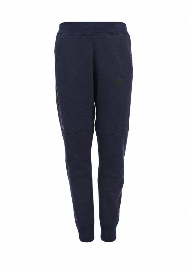 Тайтсы Nike TECH FLEECE PANT YTH