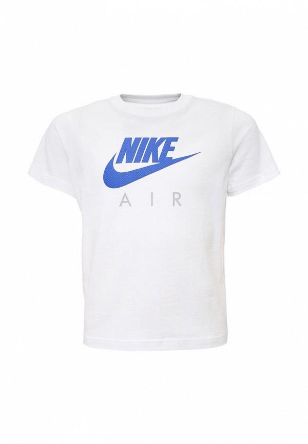 Футболка с коротким рукавом Nike (Найк) 728539-100