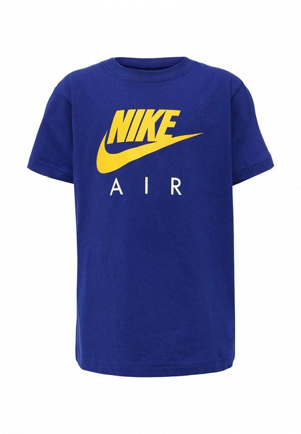 Футболка с коротким рукавом Nike (Найк) 728539-455