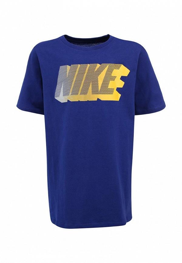 Футболка с коротким рукавом Nike (Найк) 739930-455