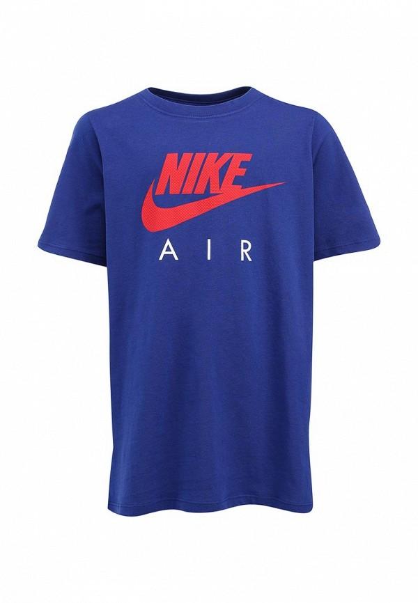 Футболка с коротким рукавом Nike (Найк) 739937-455