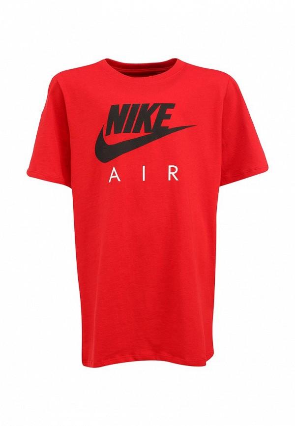 Футболка с коротким рукавом Nike (Найк) 739937-657