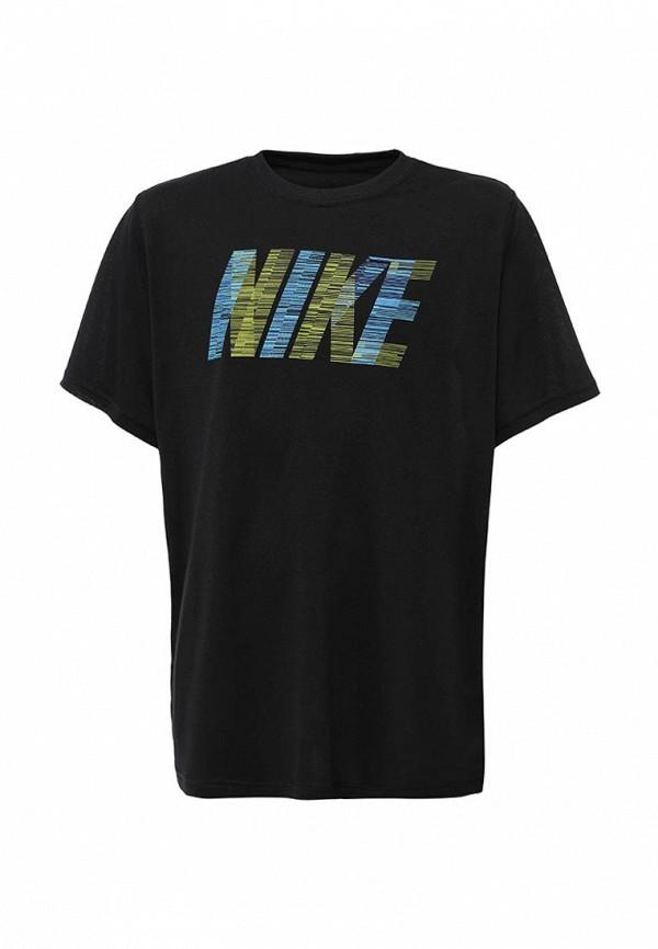 Футболка с коротким рукавом Nike (Найк) 739995-010