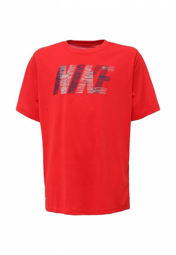 Футболка с коротким рукавом Nike (Найк) 739995-657