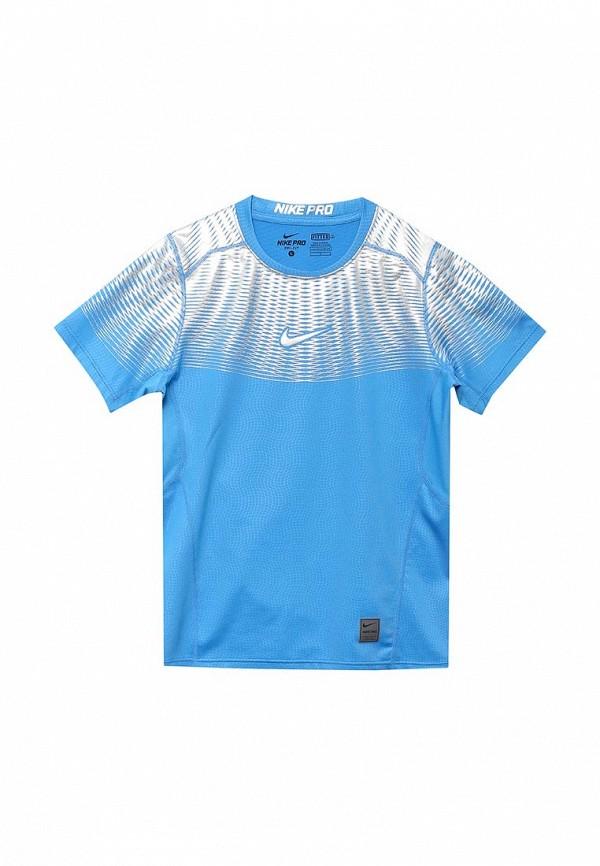 Футболка с коротким рукавом Nike (Найк) 744724-482