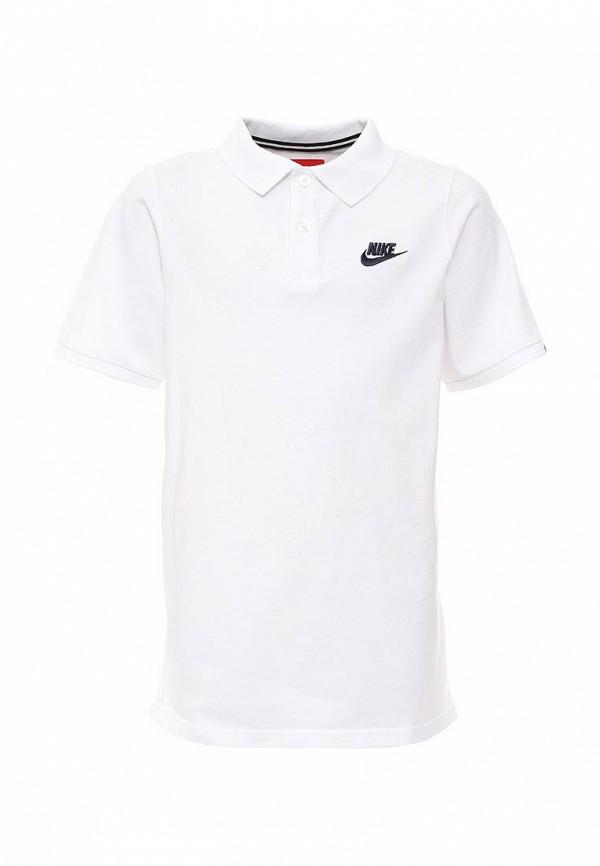 Поло Nike (Найк) 808249-100