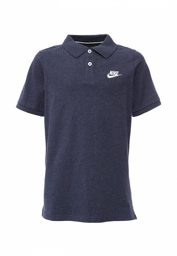 Поло Nike (Найк) 808249-473