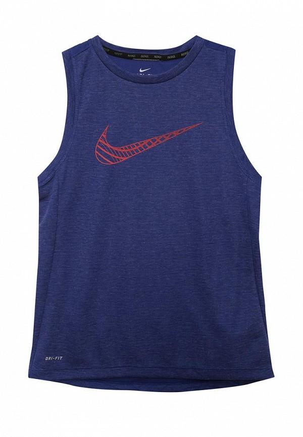 Майка спортивная Nike 724415-455