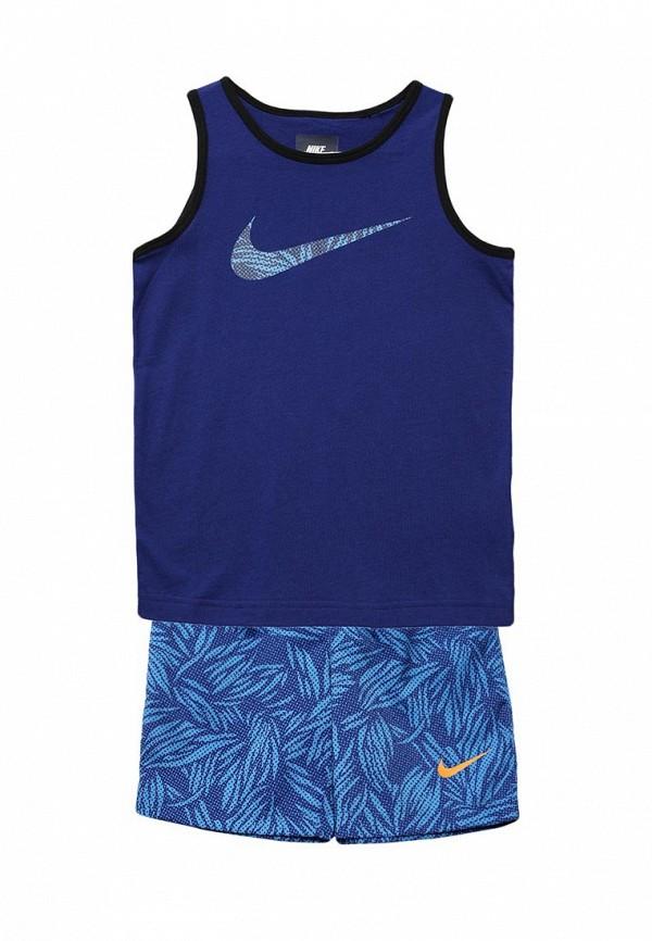 Спортивный костюм Nike (Найк) 728832-455