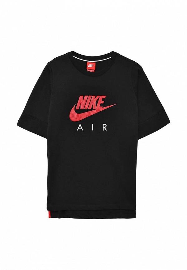 Футболка с коротким рукавом Nike (Найк) 728848-010