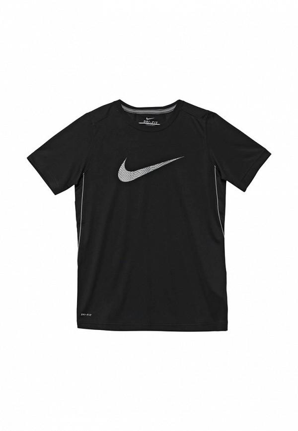 Футболка с коротким рукавом Nike (Найк) 745327-010