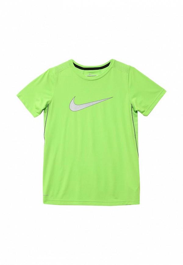 Футболка с коротким рукавом Nike (Найк) 745327-313