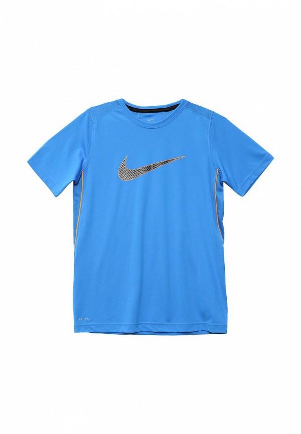 Футболка с коротким рукавом Nike (Найк) 745327-407