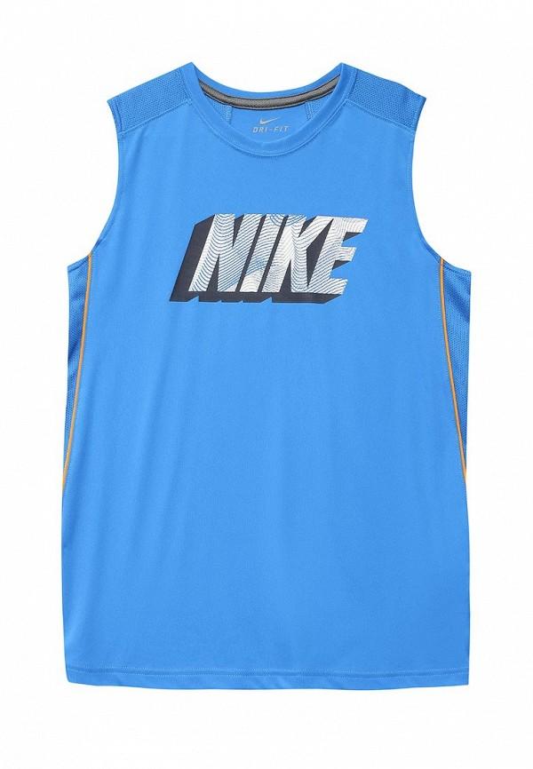 Майка Nike (Найк) 805909-407