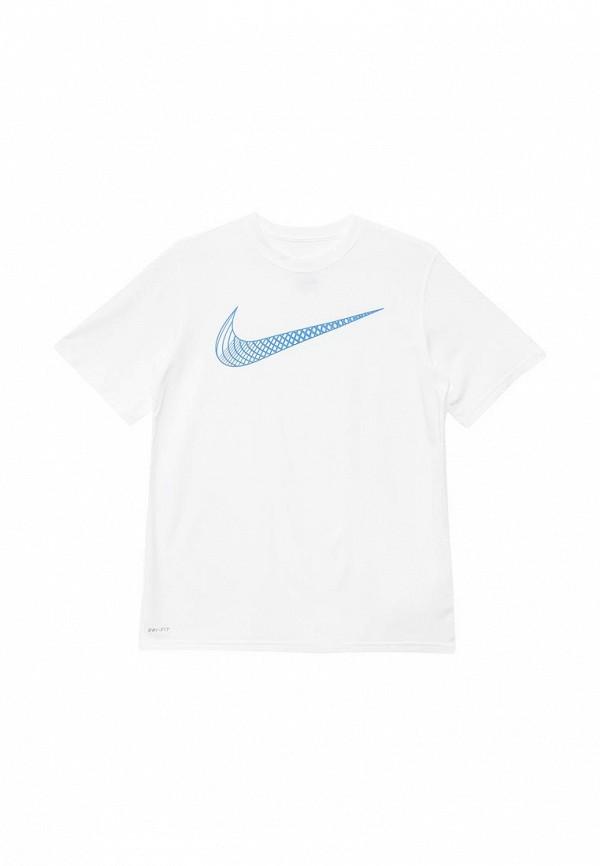Футболка с коротким рукавом Nike (Найк) 807324-100