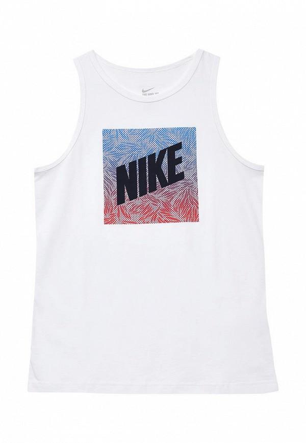 Майка Nike (Найк) 807344-100