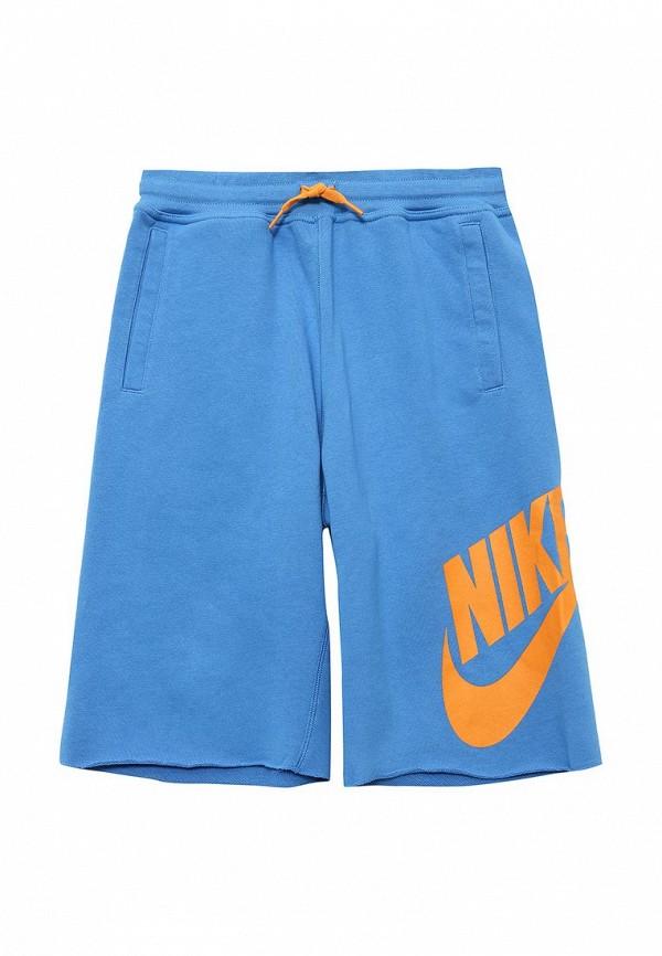 Шорты спортивные Nike 728206-435