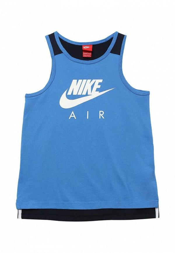 Майка Nike (Найк) 728315-435