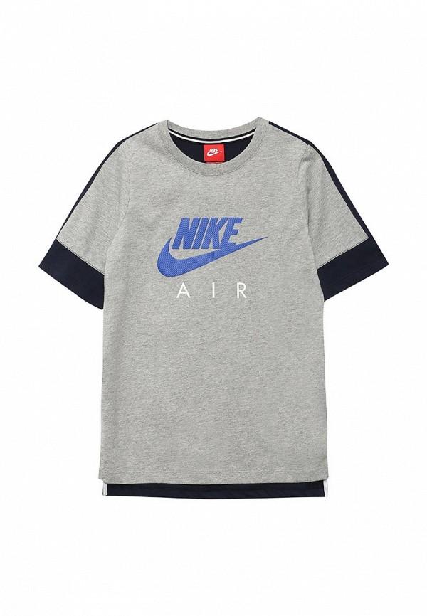 Футболка с коротким рукавом Nike (Найк) 728848-064