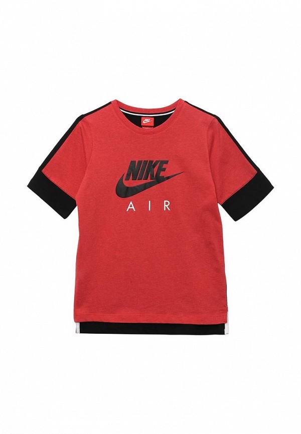 Футболка с коротким рукавом Nike (Найк) 728848-672