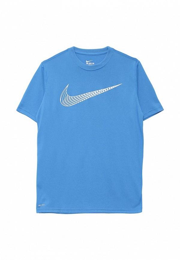 Футболка с коротким рукавом Nike (Найк) 807324-451
