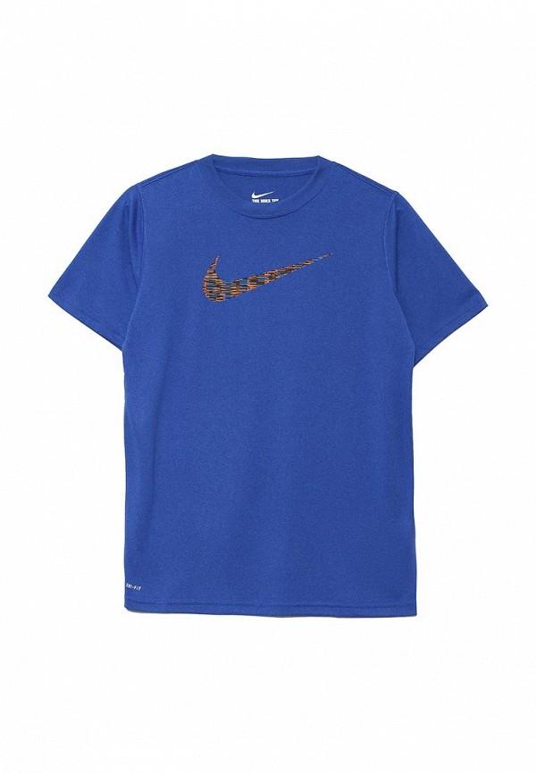 Футболка с коротким рукавом Nike (Найк) 807325-480