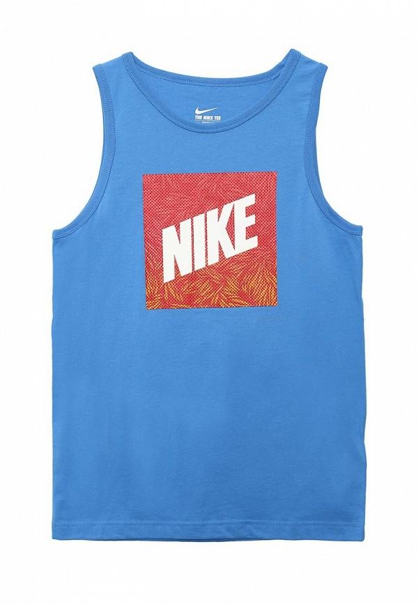 Майка Nike (Найк) 807344-435