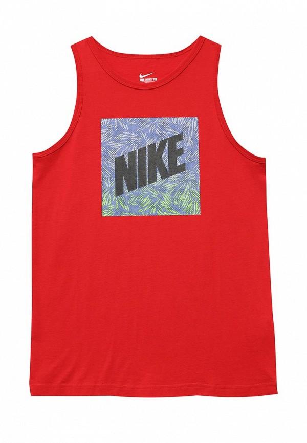 Майка Nike (Найк) 807344-657