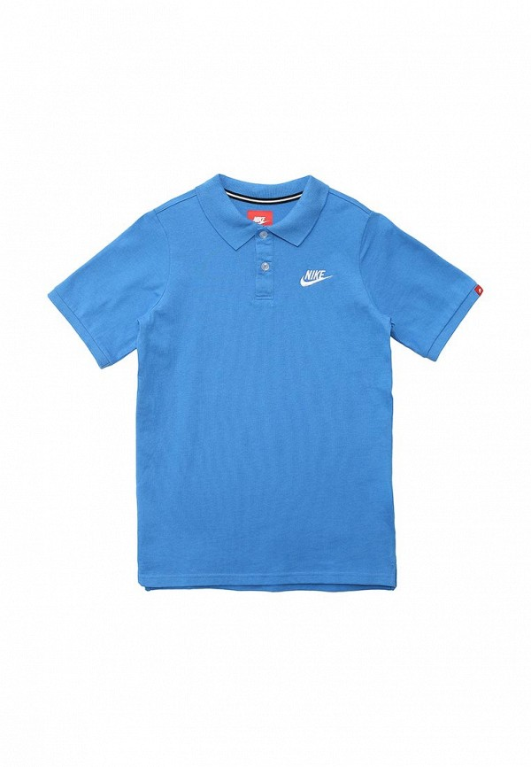 Поло Nike (Найк) 808249-435