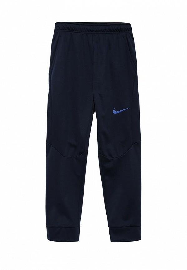 Брюки спортивные Nike B NK THRMA PANT TAPERED