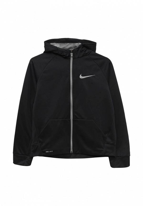 Толстовка Nike Nike NI464EBJLN33 толстовка nike nike ni464emplh68
