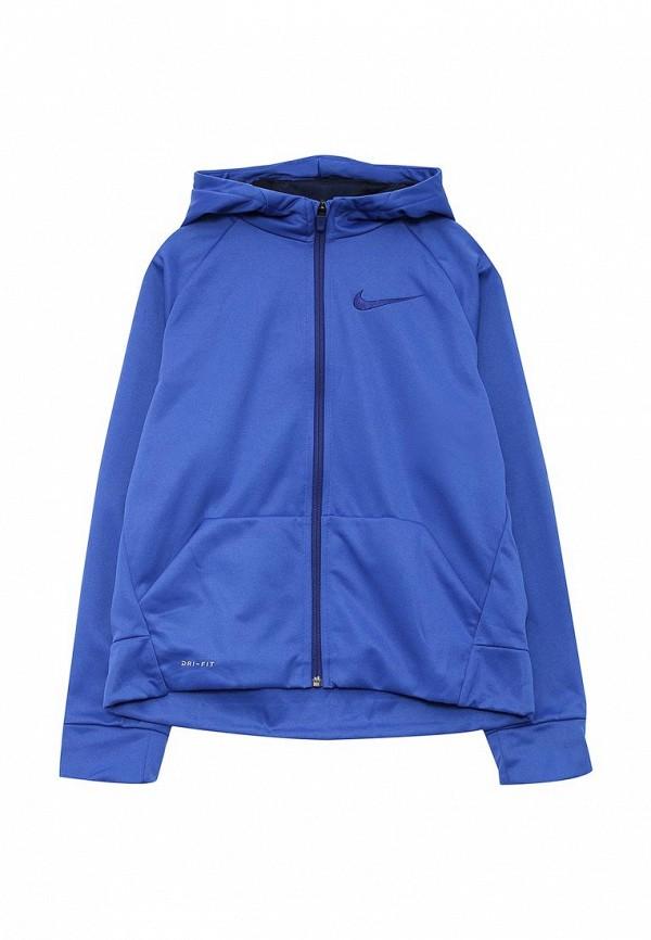 Толстовка Nike (Найк) 803897-480