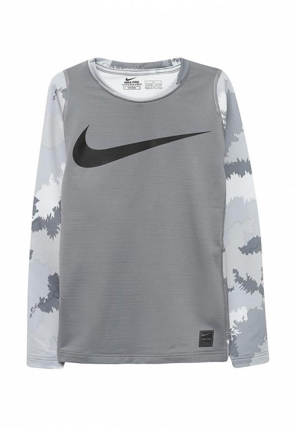 Футболка с длинным рукавом Nike (Найк) 804418-065