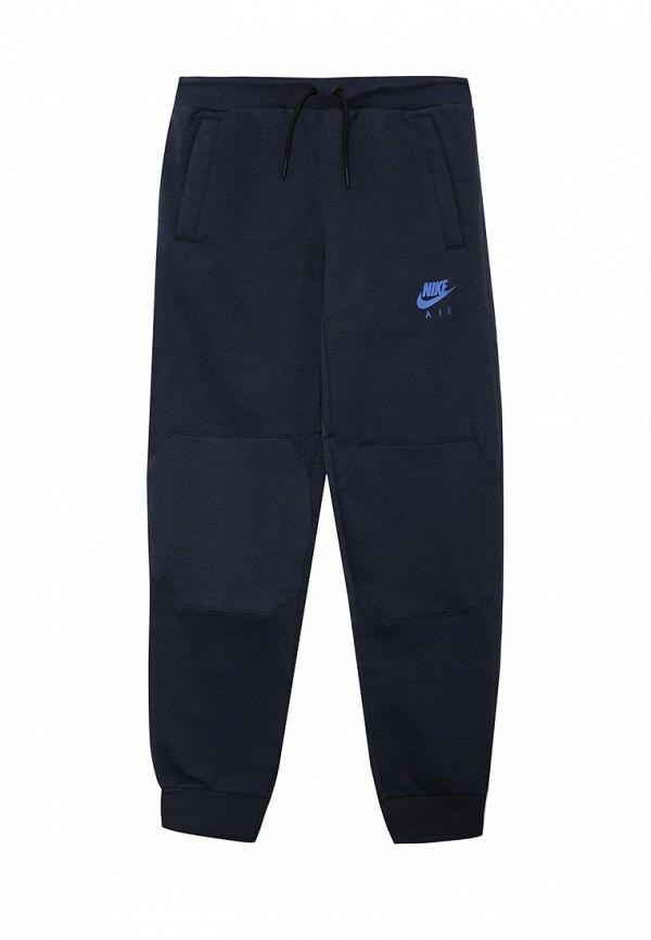 Спортивные брюки Nike (Найк) 804817-451