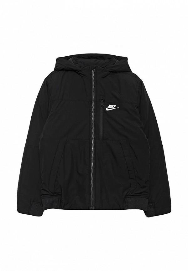 Верхняя одежда для мальчиков Nike (Найк) 804965-010