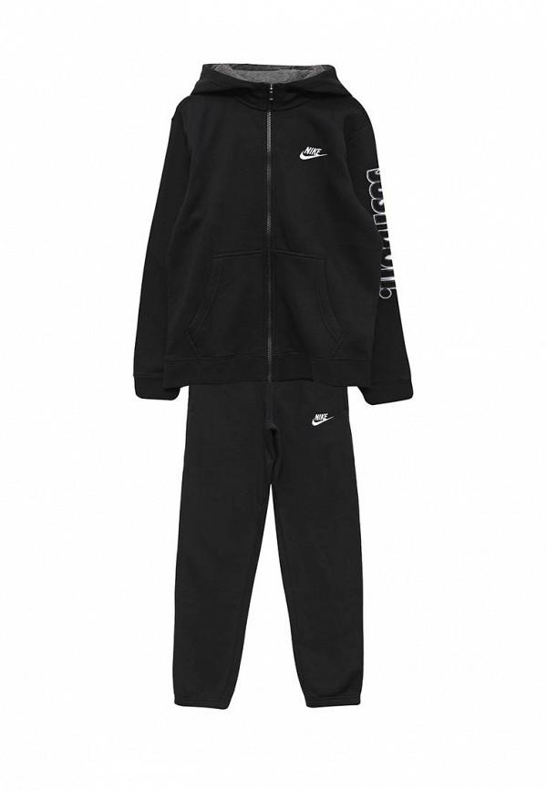 Спортивный костюм Nike (Найк) 805471-010
