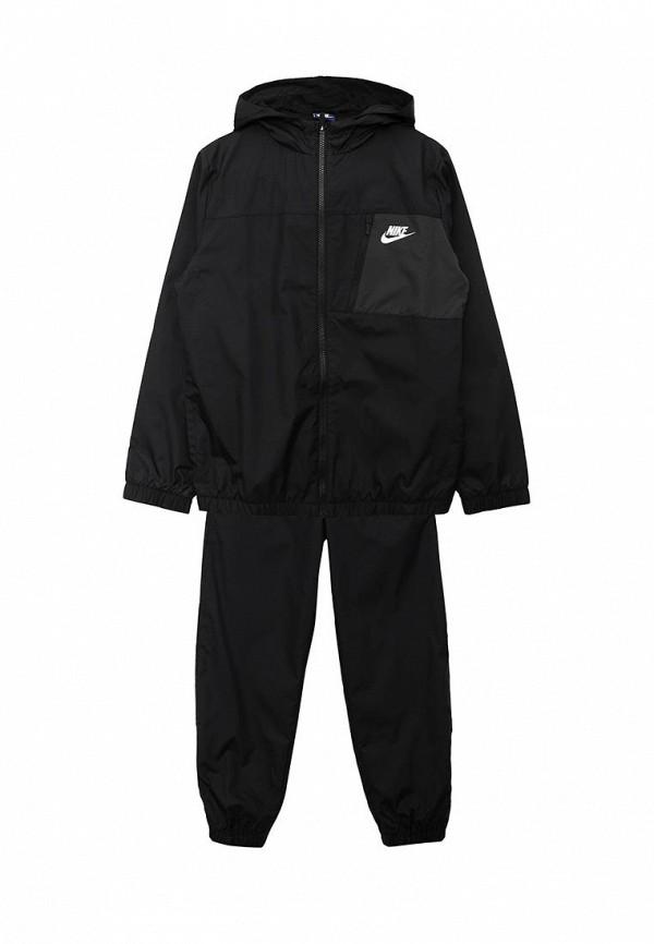 Спортивный костюм Nike (Найк) 805473-010