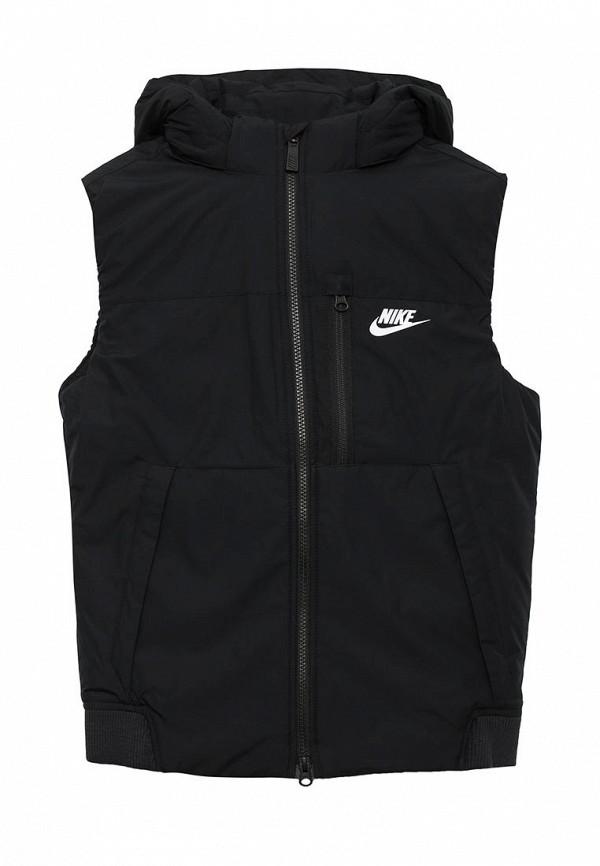 Жилет Nike (Найк) 835870-010