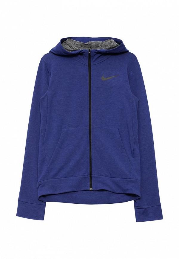 Толстовка Nike (Найк) 724398-455
