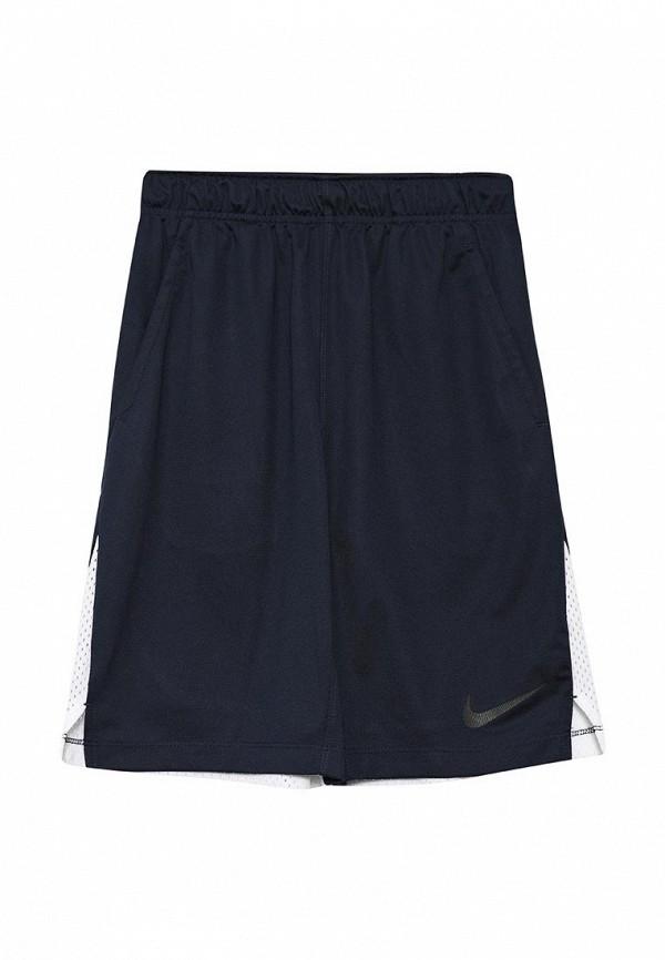 Шорты спортивные Nike 724410-451
