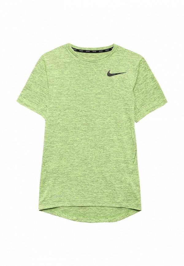 Футболка с коротким рукавом Nike (Найк) 724416-704