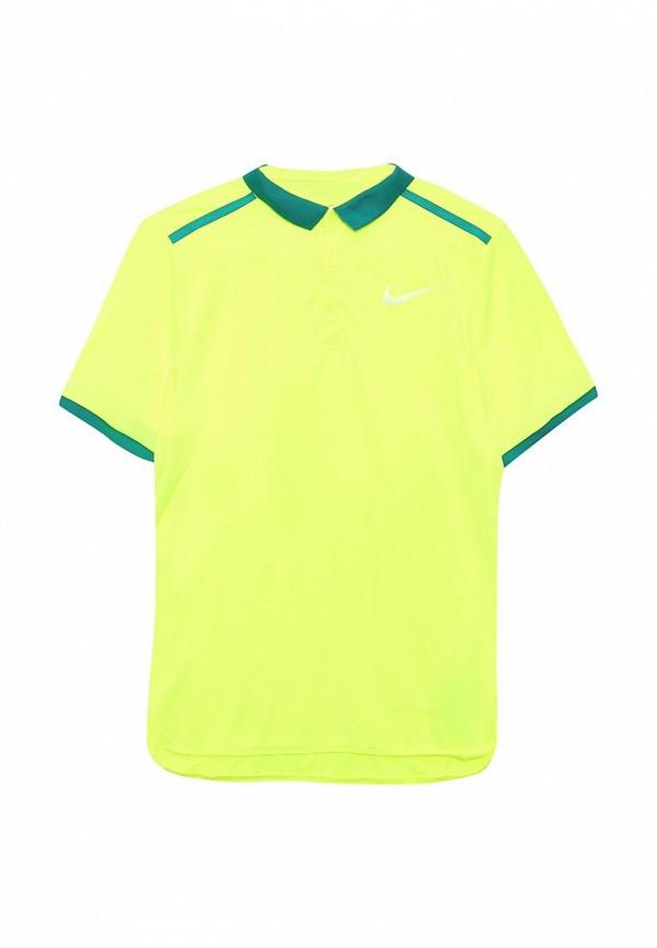 Поло Nike (Найк) 724435-702