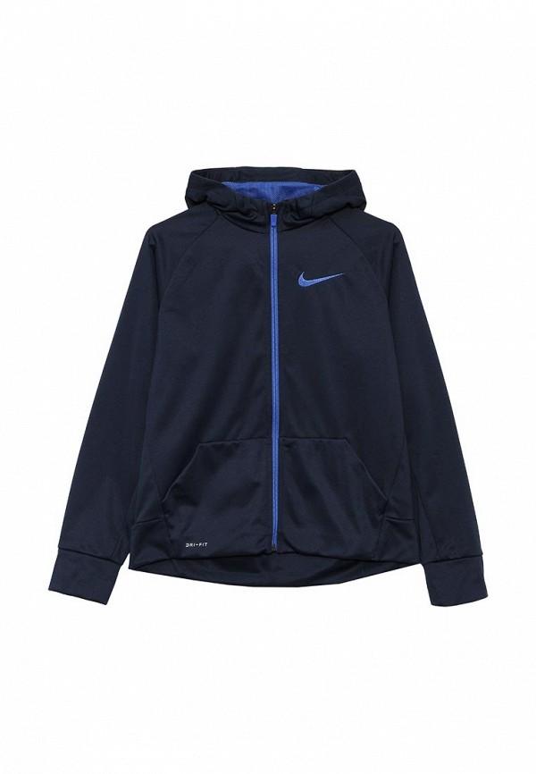 Толстовка Nike (Найк) 803897-451