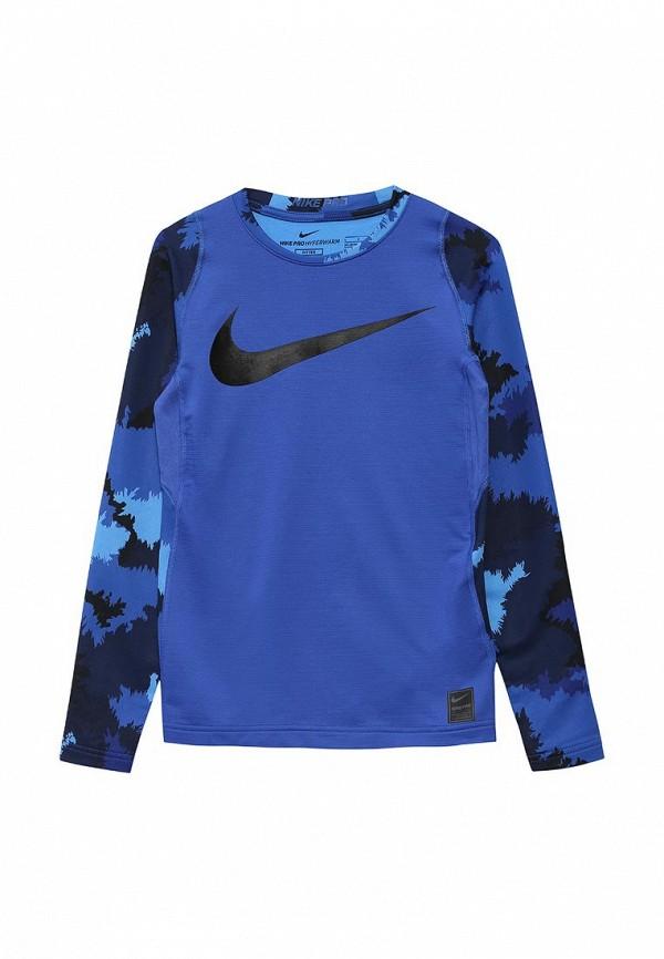 Футболка с длинным рукавом Nike (Найк) 804418-480