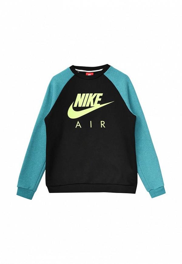 Толстовка Nike (Найк) 804727-010