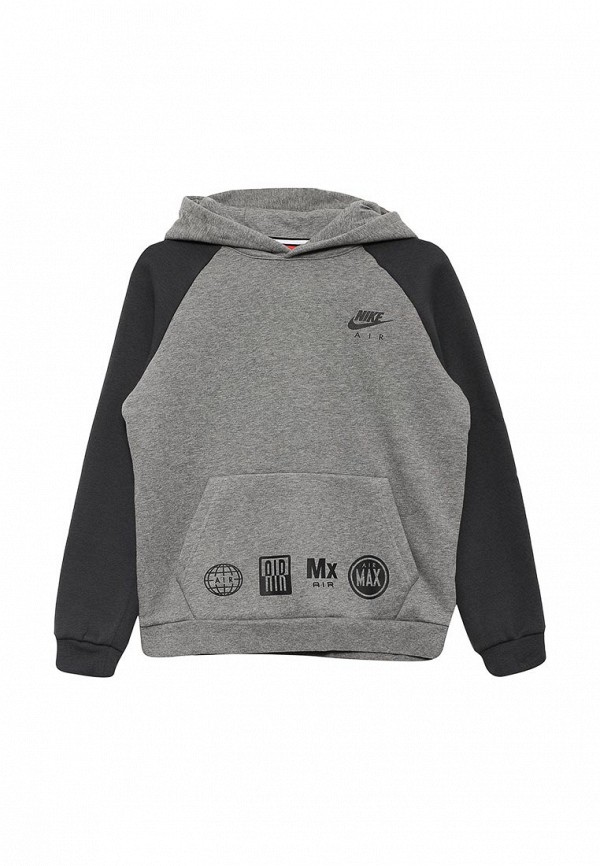 Толстовка Nike (Найк) 804729-091