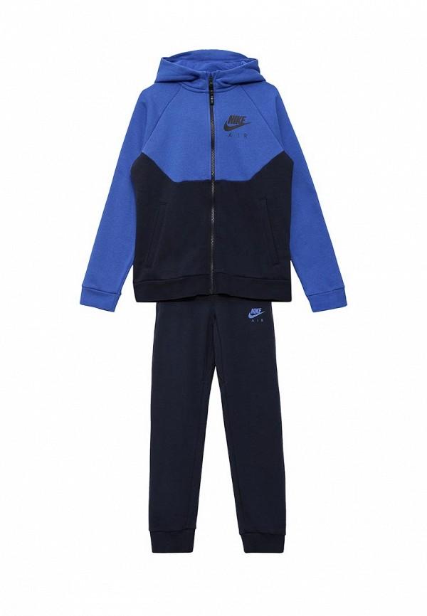 Спортивный костюм Nike (Найк) 804941-480
