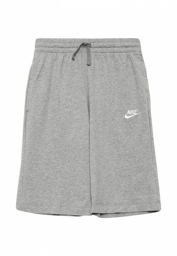 Шорты спортивные Nike 805450-063