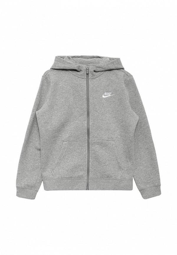 Толстовка Nike (Найк) 805499-063